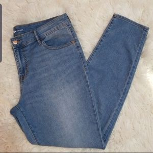 Old navy Super High Waist Jeans